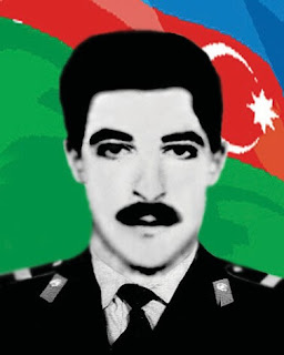 Faiq Ağayev Azerbaycan Milli Kahramanı