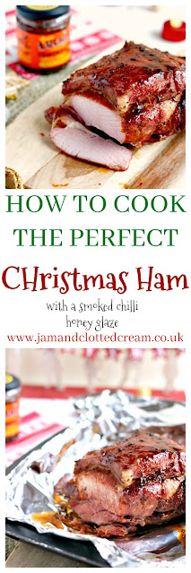 How To Cook The Perfect Christmas Ham
