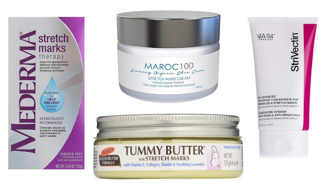 list of pregnancy safe skin care products
