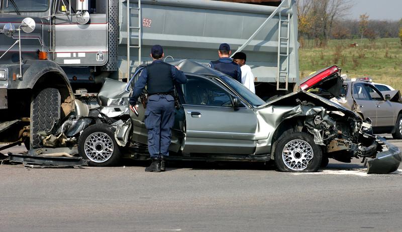 Houston Truck Accident AttorneyAccident