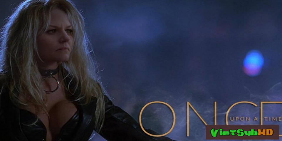 Phim Ngày Xửa Ngày Xưa (phần 5) Hoàn Tất (23/23) VietSub HD | Once Upon A Time (season 5) 2015