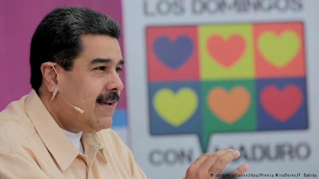 """Gobierno venezolano considera """"burla"""" oferta de EE.UU."""