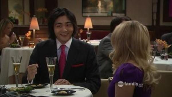 Melissa And Joey - Season 1 Episode 12: Joe Knows