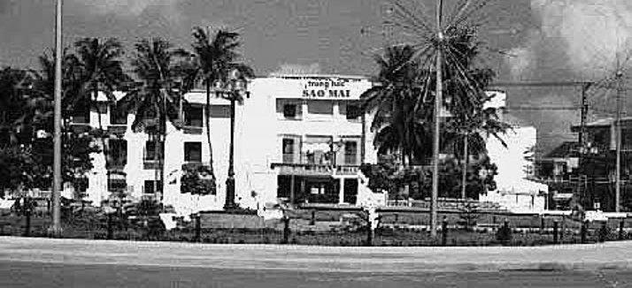 Một số hình ảnh Đà Nẵng thời Việt Nam Cộng Hòa