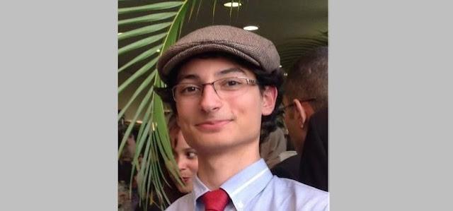 Brasileiro aprovado em Stanford aprendeu a programar aos 11 anos.