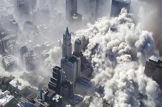 Συνελήφθη γερμανός τζιχαντιστής για συμμετοχή στις επιθέσεις της 11/9