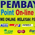PAYMENT POINT ONLINE BANK PPOB Makassar Mendaftarkan Loket PPOB anda ( Loket Pembayaran Serba Ada )