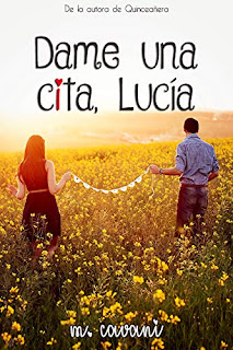 Dame una cita, Lucia- M. Cavani