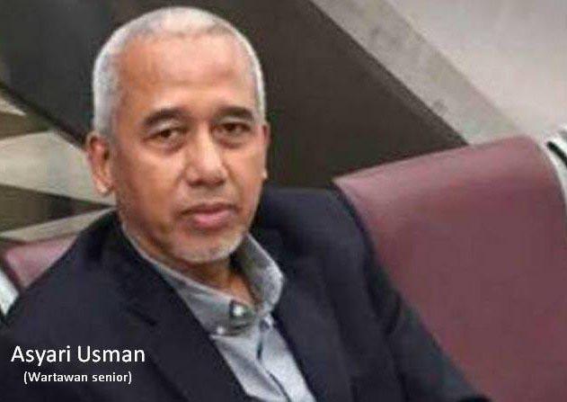 """SARACEN"" Label Negatif Salibis Untuk Memojokkan Umat Islam"