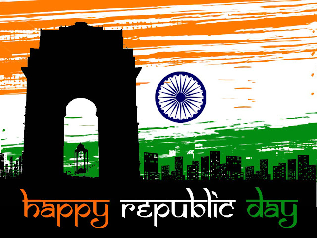 republic day images 2017