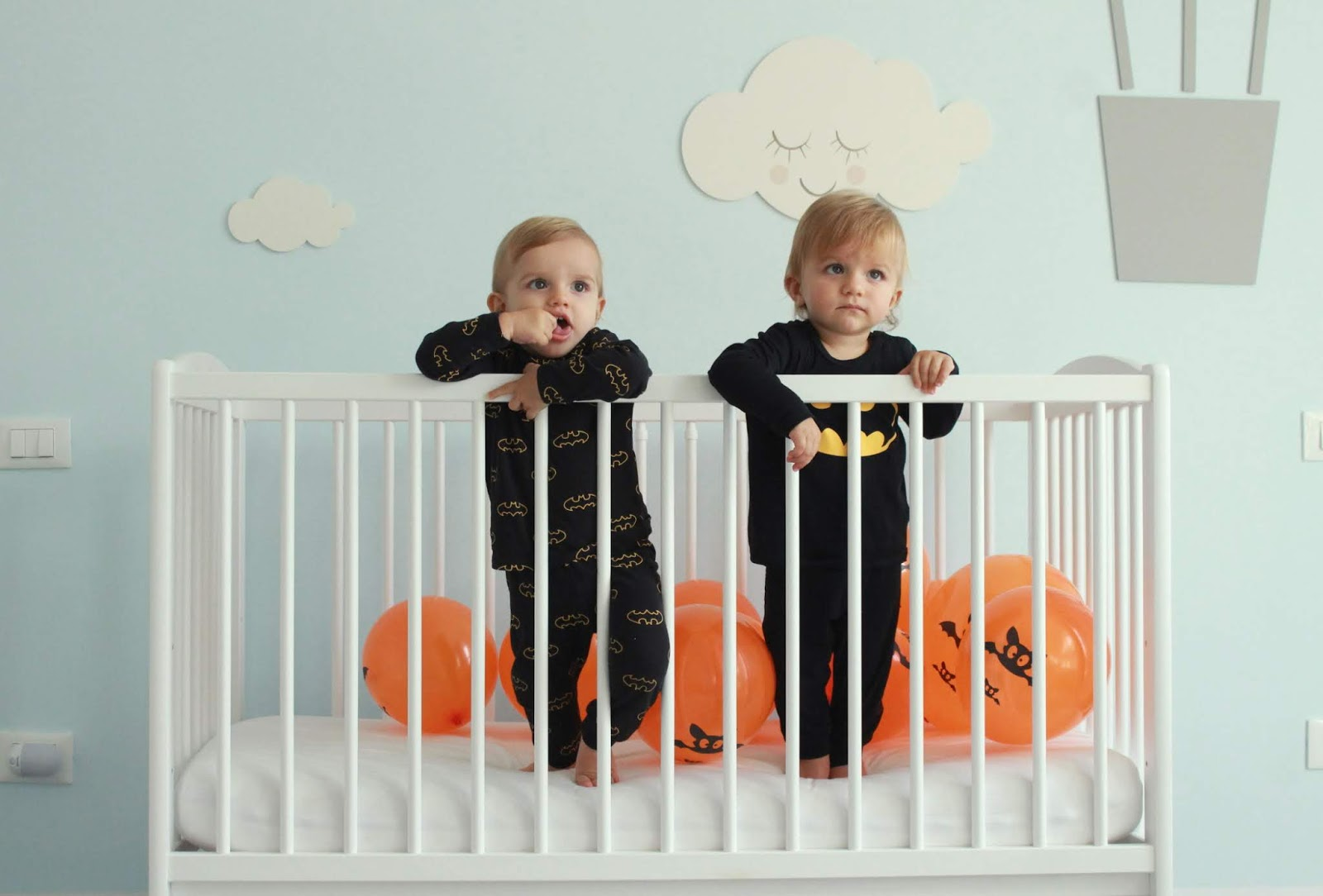 Eniwhere Fashion - Halloween low cost H&M - kidswear