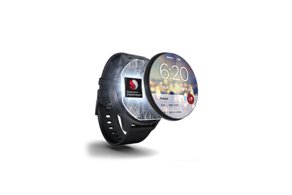 Qualcomm intros Snapdragon Wear 3100 Platform for Next generation smartwatches with new Ultra-Low Power System Architecture
