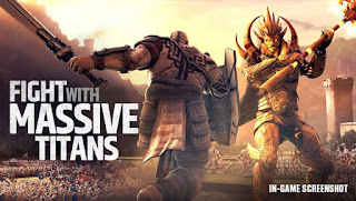 Dawn of Titans Latest Mod APK