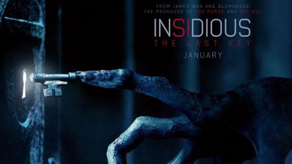 film terbaru januari 2018 insidious the last key