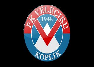 Fk veleciku koplik Logo Vector