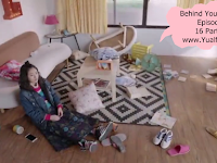 SINOPSIS Behind Your Smile Episode 16 PART 2