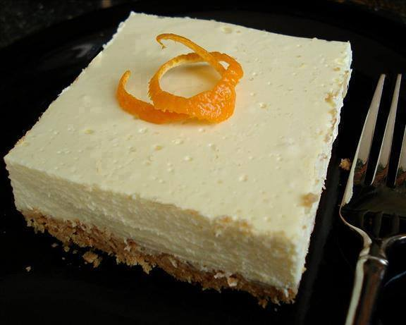 Low Carb Lemon Quot Cheesecake Quot Bars Susan Recipes