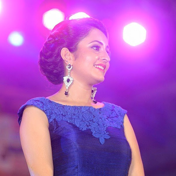 Bhama latest hot photos from Mangalam film awards