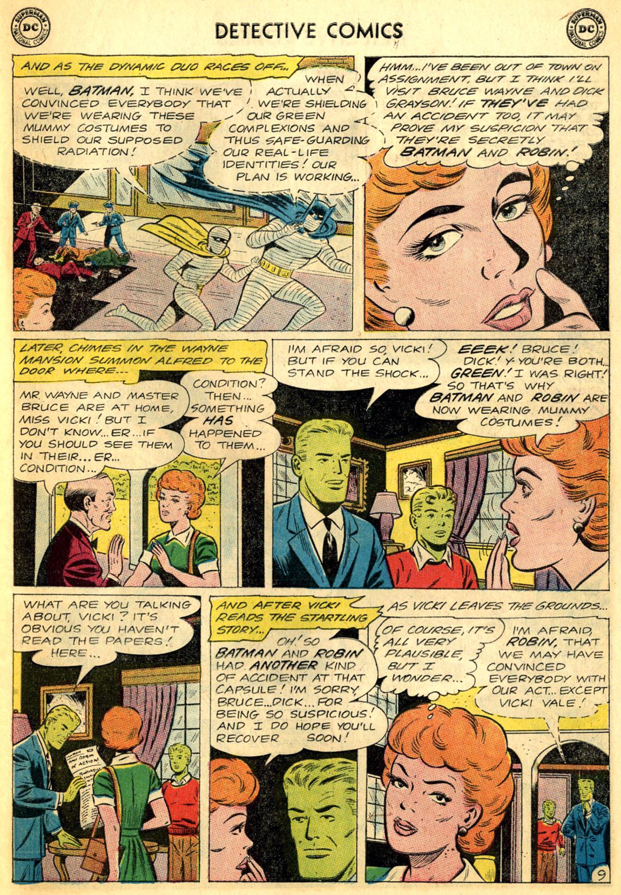 Detective Comics (1937) 320 Page 10