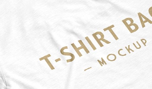 Download 10 T-Shirt Desain Mockup Gratis Terbaru