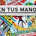 """Nuevo taller artístico infantil """"Toledo en tus manos"""""""