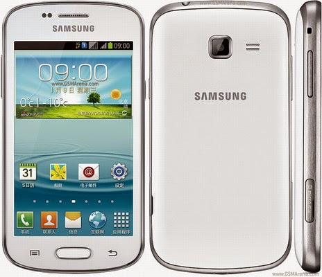 Harga Samsung Galaxy Trend II Duos