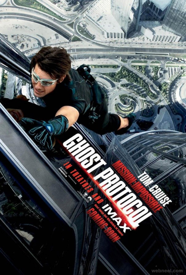 ghost-protocol-creative-movie-poster-design