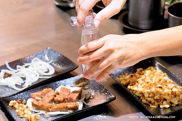 MG 5919 - 熱血採訪│下午三點還一堆人在吃鐵板燒是怎麼一回事?御饌鐵板燒隱藏版餐點限量推出