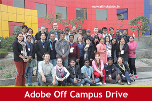 Adobe Off Campus