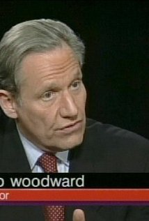 Bob Woodward. Director of All the President's Men