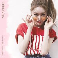 Download Mp3, MV, Video, Lyrics Chung Ha - Cosmic Dust (우주먼지)