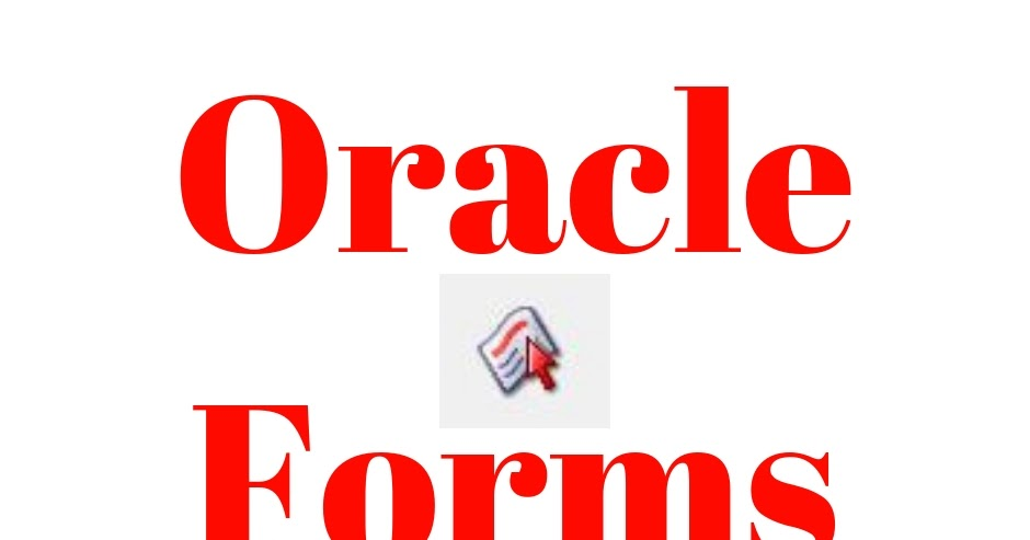 How to Run Shell Commands from Oracle Forms? | How To Guides