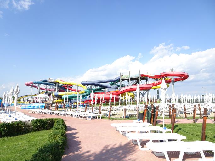 divertiland water park