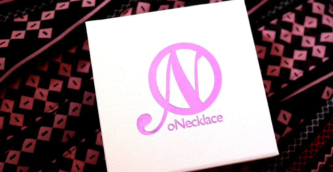 oNecklace Evil Eye Necklace review