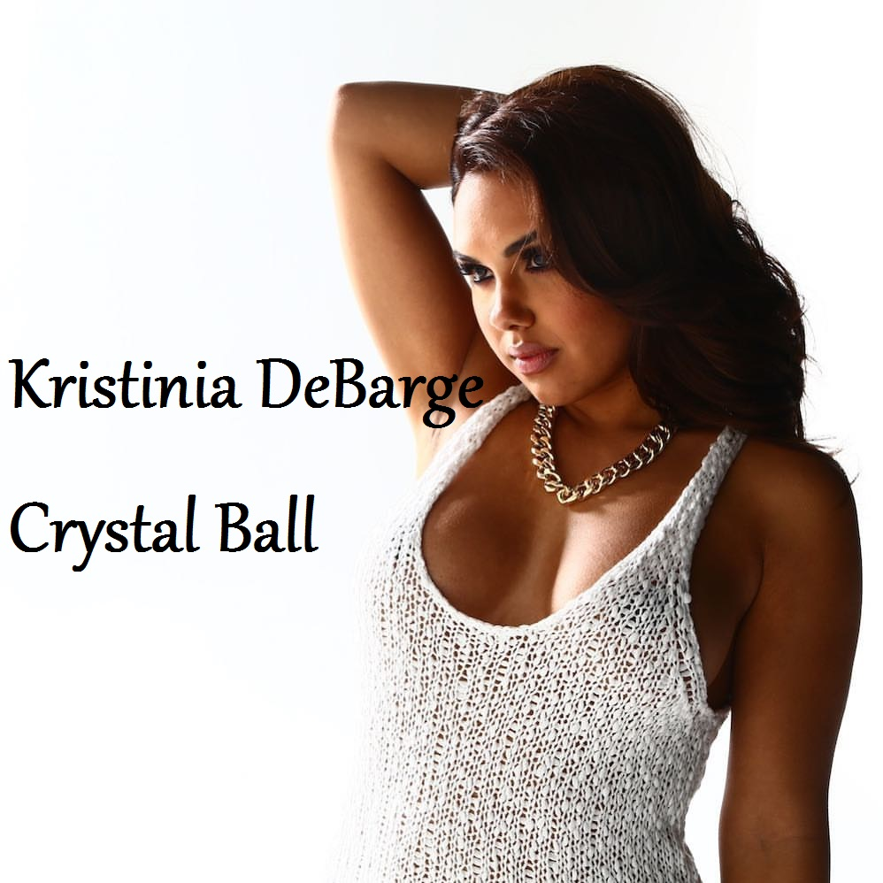 Kristinia debarge nude