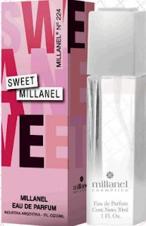 perfume femenino alternativo de Millanel en San Juan
