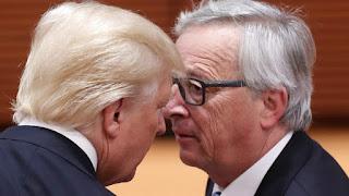 Πολλά ανοιχτά μέτωπα φαίνεται πως έχει η Ευρώπη τις τελευταίες ημέρες.