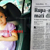 'Tolong viralkan kes kematian anak saya ini akibat didera' - Ibu Amanda