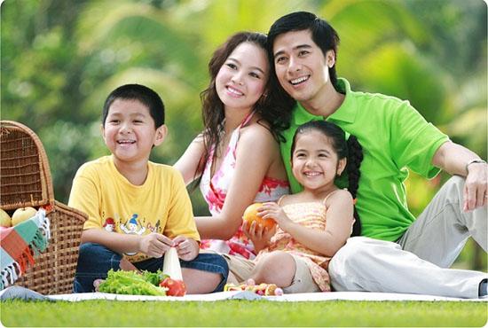 Osho - Tại sao cha mẹ chẳng nên hi sinh vì con cái?