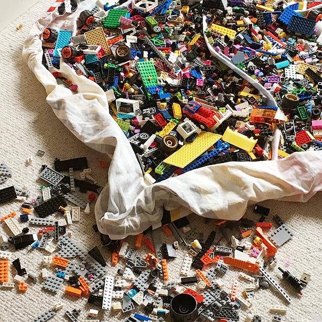 Yololos Lego Instructions