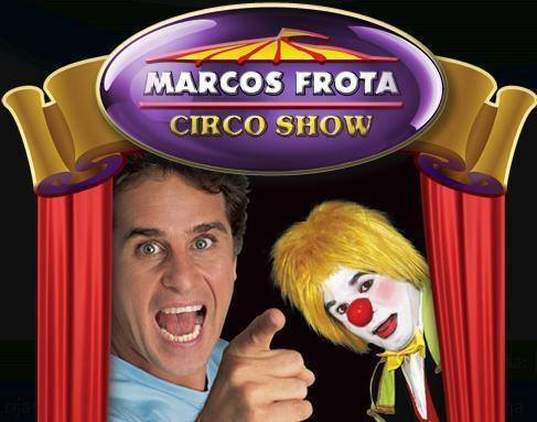 Paulista North Way Shopping circo do marcos frota
