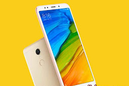 Cara Root Xiaomi Redmi 5A / 5 / 5 Plus