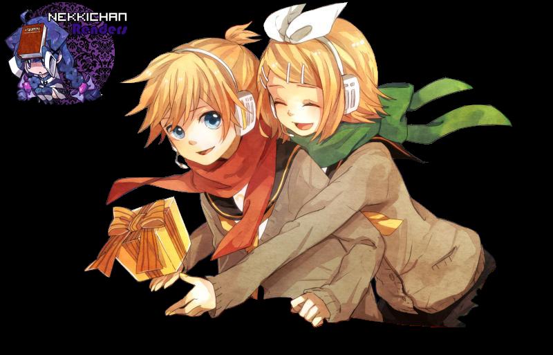 Render Lin y Len