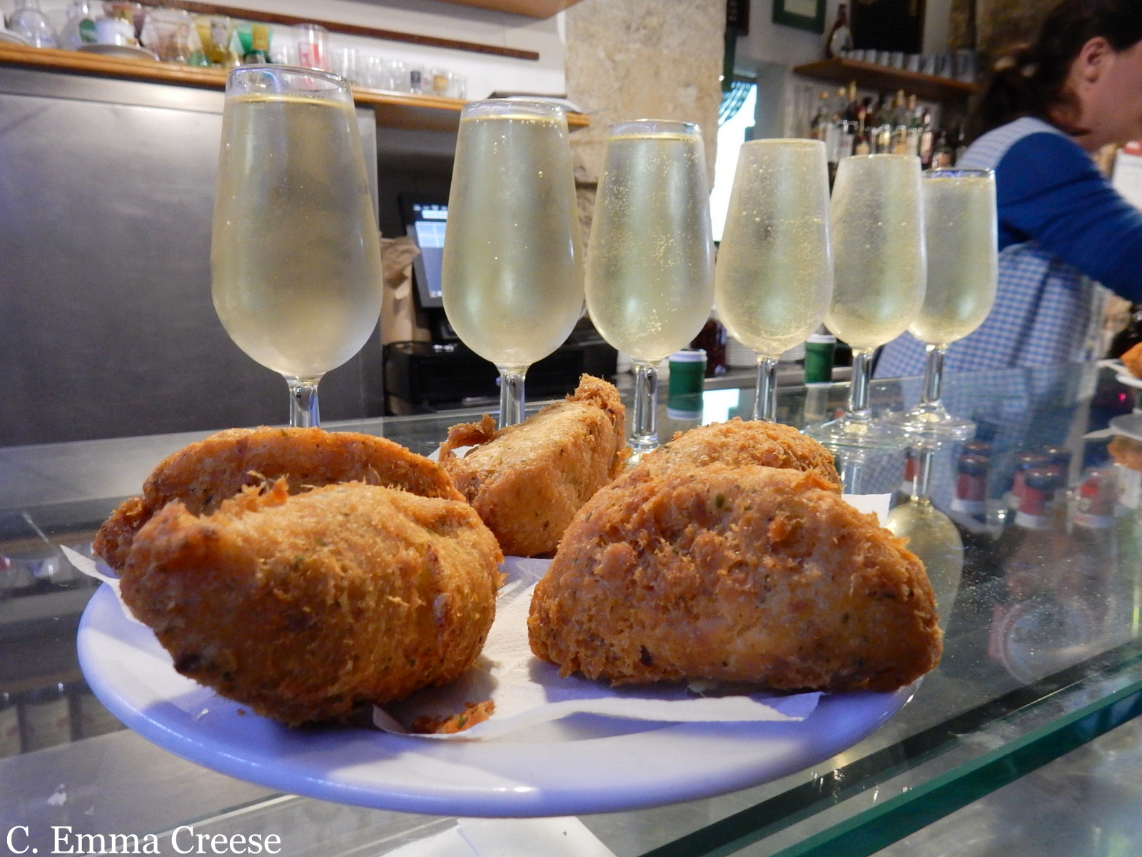 Where to eat in Lisbon Salted Cod