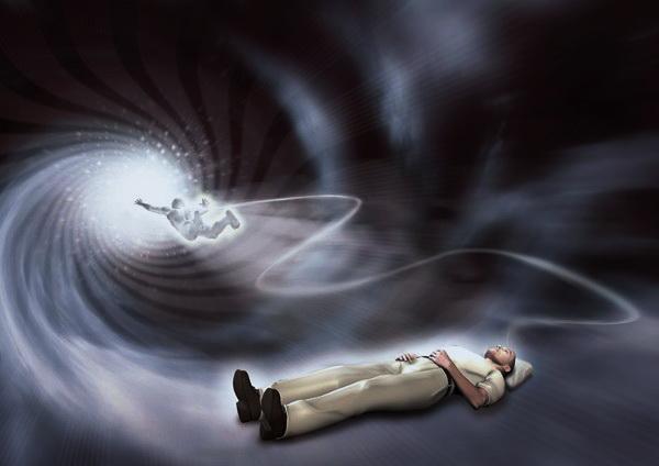 Kemana Ruh Pergi Saat Manusia Tidur?