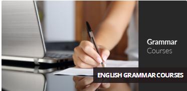 دبلوم قواعد اللغة الانجليزية هنا English-Grammar-Courses