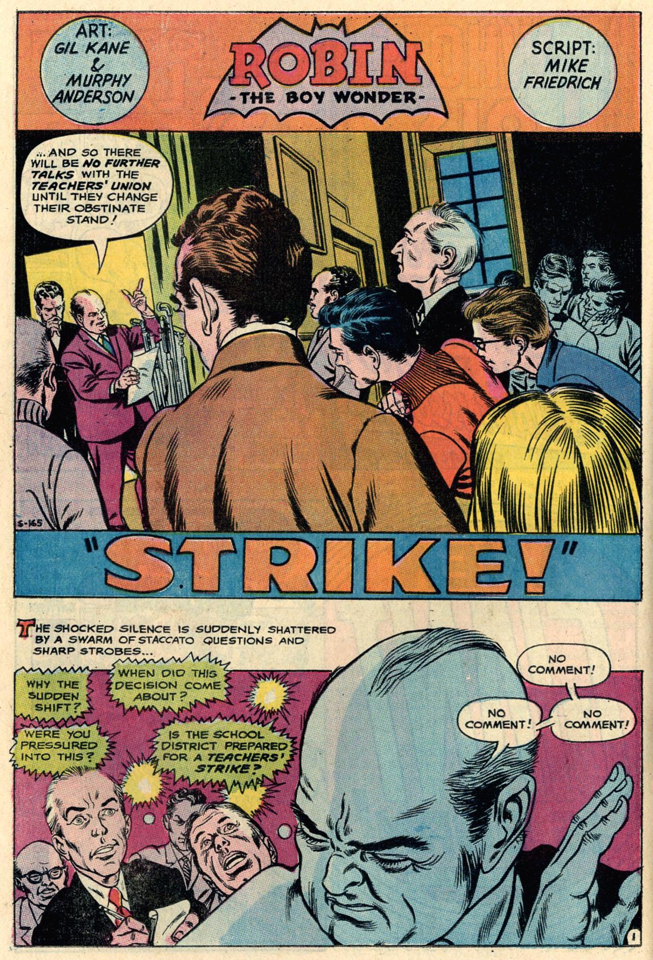 Detective Comics (1937) 391 Page 21