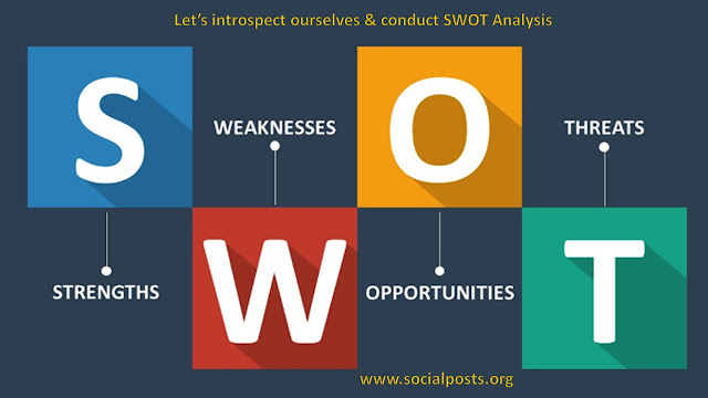 Swot Of A Person