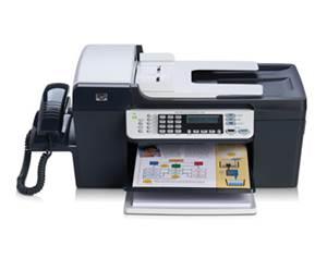 HP Officejet J5520