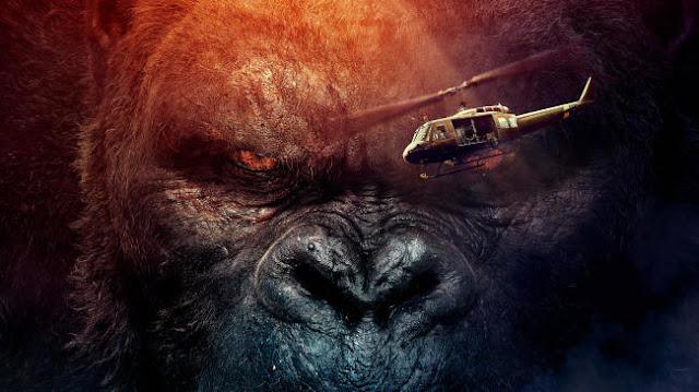Watch Movie Kong: Skull Island